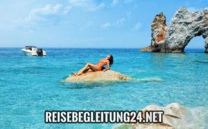 Urlaubsbegleitung finden